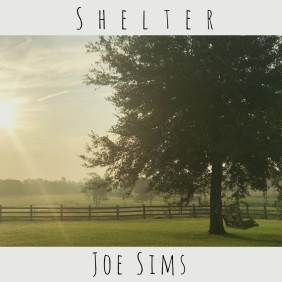 Shelter by Joe Sims - BRASH! Magazine Blog