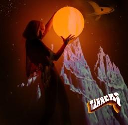 Tanners EP -BRASH! Magazine Blog