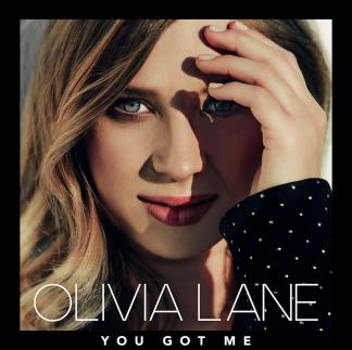 You Got Me by Olivia Lane