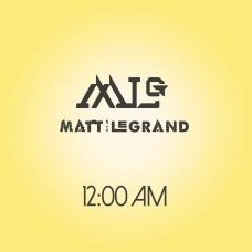 """""""12:00 am"""" by Matt LeGrand"""