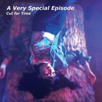 Cut for Time EP by A Very Special Episode - BRASH! Magazine Blog