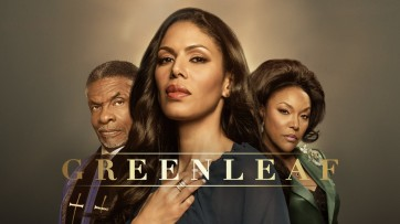 Greenleaf OWN TV