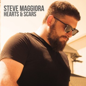 Hearts and Scars by Steve Maggiora - BRASH! Magazine Blog