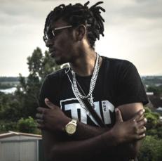 North London rapper Stratz