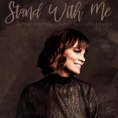 Stand With Me by Ginny Owens