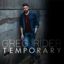 Temporary by Greg Rider