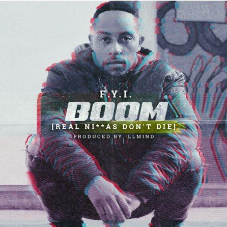 Boom by F.Y.I.