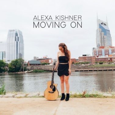 Moving On by Alexa Kishner