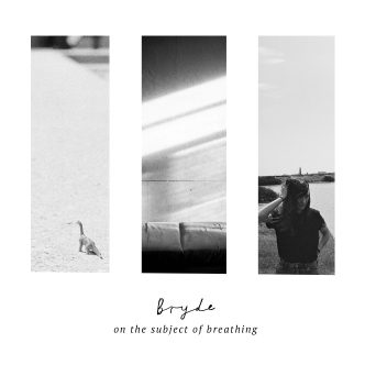 On the Subject of Breathing Cover Final