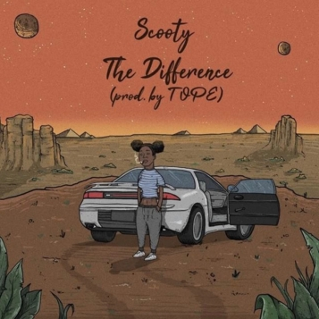 The Difference by Scooty - Produced by TOPE