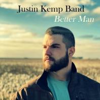 Better Man by Justin Kemp Band