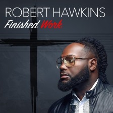 Finished Work by Robert Hawkins