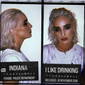 I Like Drinking by Indiana