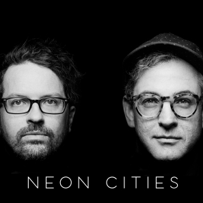Denver electronic duo Neon Cities