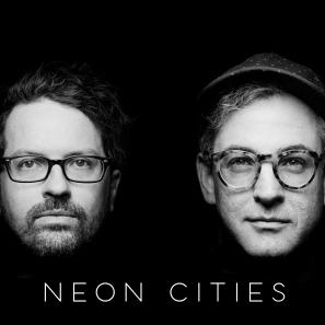 Denver electronic duo Neon Cities