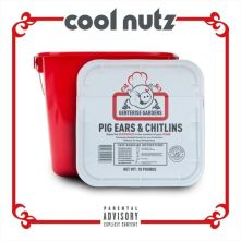 Pig Ears and Chitlins Album by Cool Nutz