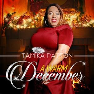 A Warm December EP by Tamika Patton - BRASH! Magazine Blog