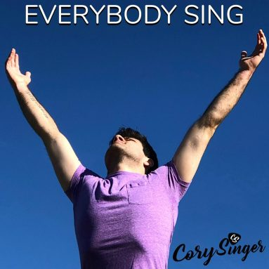 Everybody Sing by Cory Singer