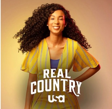 Real Country USA Tiera - BRASH! Magazine Blog