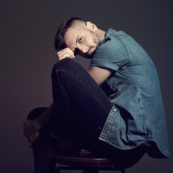 singer songwriter, Ryan Gibeau