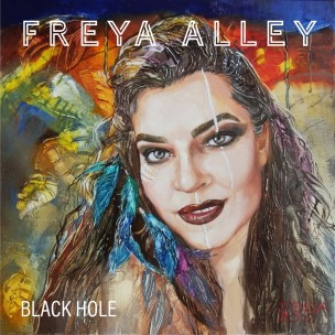 Black Hole by Freya Alley - BRASH! Magazine Blog