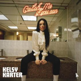 Kelsy Karter Catch Me If you Can