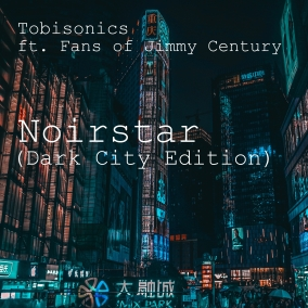 Tobisonics DarkCity
