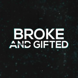 broke & gifted by dmstry - brash! magazine blog