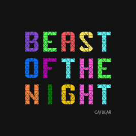 """""""Beast of the Night"""" by Catbear"""
