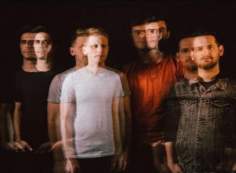LA Alternative Rock Band, Dusk