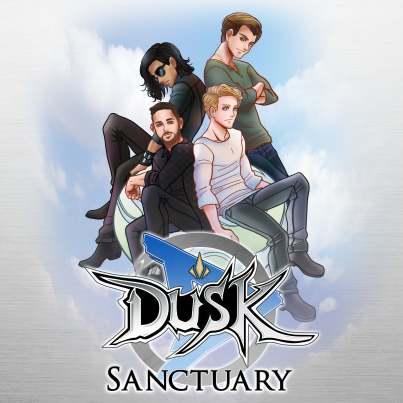 Sanctuary by Dusk