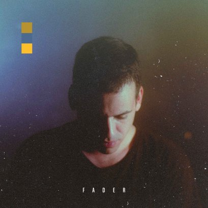 Fader EP by The New Division