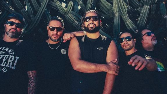 Reggae Band, Katchafire