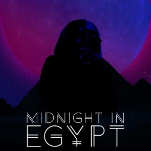 midnight in egypt ep by egypt - brash! magazine blog