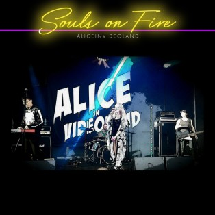 souls on fire by alice in videoland