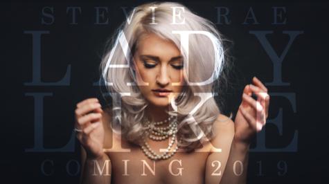 Stevie Rae Stephens, Ladylike Album Promo
