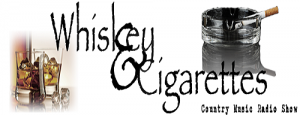 whisky and cigarettes show - brash! magazine blog