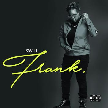 Frank EP by Swill
