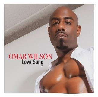 Love Song by Omar Wilson - BRASH! Magazine Blog