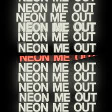 Neon Me Out by Sego - BRASH! Magazine Blog