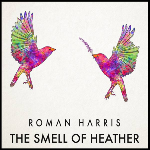 The Smell of Heather by Roman Harris