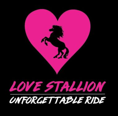 Unforgettable Ride by Love Stallion