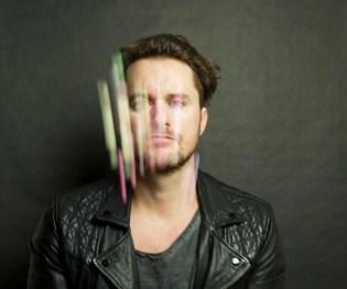 indie rock artist, van bellman