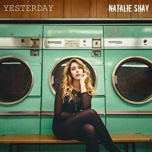 Yesterday by Natalie Shay - BRASH! Magazine Blog