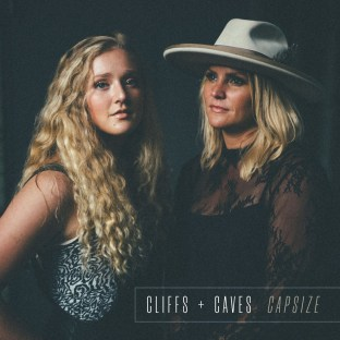 Capsize EP by Cliffs + Caves - BRASH! Magazine Blog