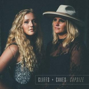 Capsize EP by Cliffs + Caves - BRASH! Magazine Blog