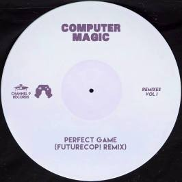 computer magic remixes - BRASH! Magazine Blog