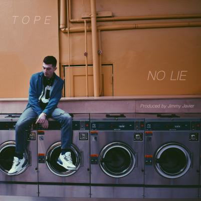 No Lie by TOPE - BRASH! Magazine Blog