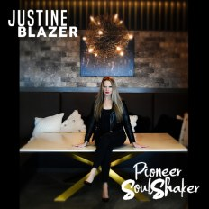 Pioneer Soul Shaker by Justine Blazer