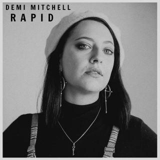 Rapid by Demi Mitchell